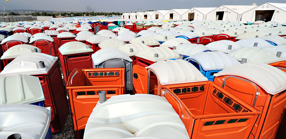 Champion Portable Toilets in New Braunfels, TX